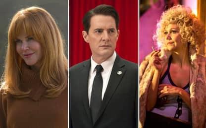 Golden Globe Awards 2018: le nomination delle serie di Sky Atlantic