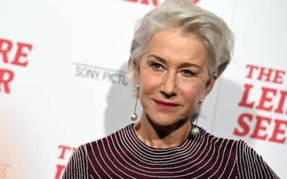 Helen Mirren sarà Caterina la Grande per HBO e Sky