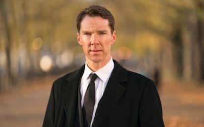 Patrick Melrose, l'altra faccia di Benedict Cumberbatch