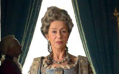 Caterina la Grande, il cast della nuova serie TV Sky/HBO