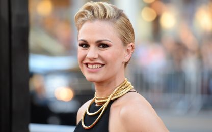 The Affair 5: Anna Paquin nel cast dell'ultima stagione