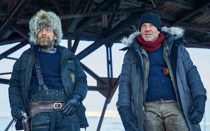 Fortitude 3: la trama della terza e ultima stagione