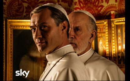 The New Pope: tutto quello che c'è da sapere sulla serie TV