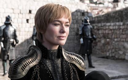 Il Trono di Spade 8, Lena Headey racconta Cersei Lannister