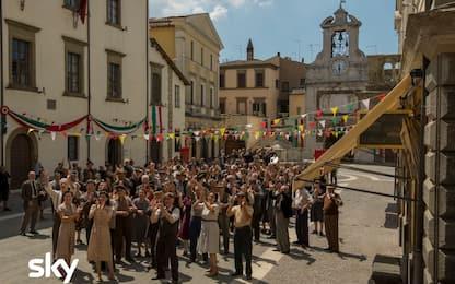 9 serie tv da vedere ambientate in Italia