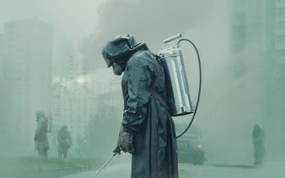 Chernobyl, dal disastro del 1986 alla serie tv