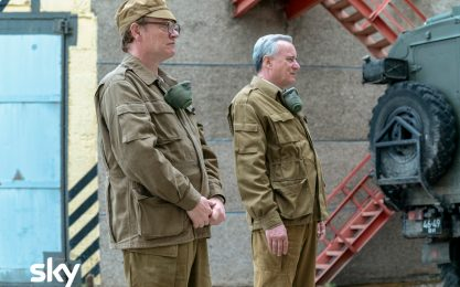Chernobyl: le anticipazioni della terza puntata