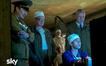 Chernobyl: le anticipazioni della quarta puntata