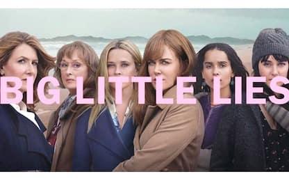 Big Little Lies: chi è la più terribile di Monterey?