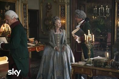 Caterina la Grande, il trailer della serie tv