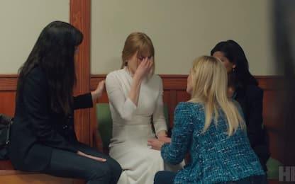 Big Little Lies 2: le anticipazioni del sesto episodio