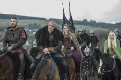 Vikings, tra storia e leggenda: cosa c'è di vero nei personaggi