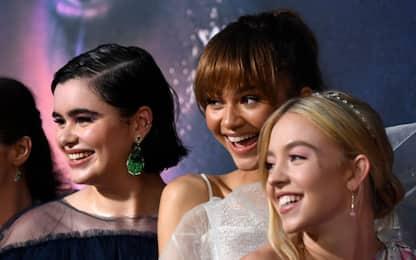 Euphoria, il cast della serie tv