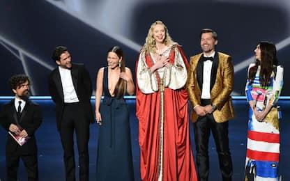 Emmy Awards 2019, tutti i vincitori