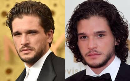 Emmy Awards: come è cambiato il cast di Game of Thrones