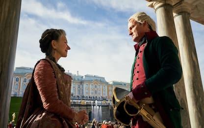 Caterina la Grande, 5 domande al regista Philip Martin