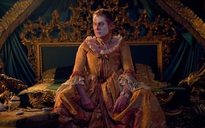 Caterina la Grande, Richard Roxburgh è Grigory Orlov
