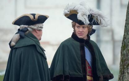 Caterina la Grande: Joseph Quinn è il principe Paolo