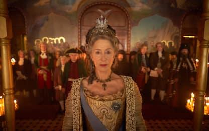 Caterina la Grande, la recensione del primo episodio