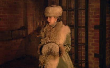 Caterina la Grande, la serie tv su Sky Atlantic