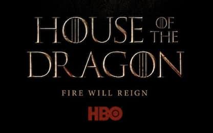 House of the Dragon: in arrivo il prequel di Game of Thrones