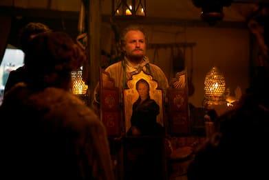 Caterina la Grande, la recensione del terzo episodio