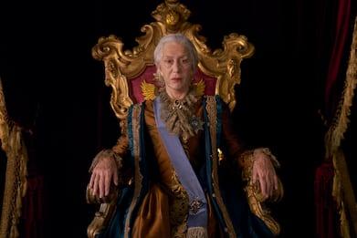 Caterina la Grande, la recensione del finale