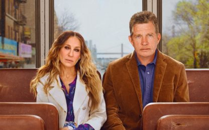 Divorce 3, la stagione finale della serie su Sky Atlantic