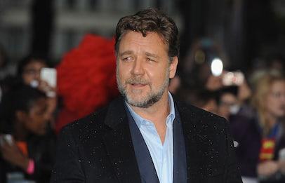 I migliori film con Russell Crowe