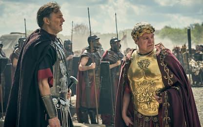 Britannia, stagione 2, la recensione del primo episodio