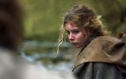 Britannia, stagione 2, la recensione del secondo episodio