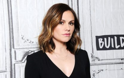 Anna Paquin, le foto più belle dell'attrice di The Affair 5
