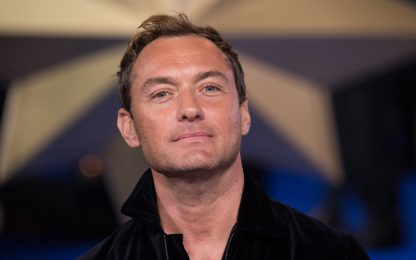 Jude Law: Lenny in The Young Pope e The New Pope