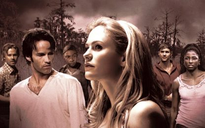 Le migliori serie tv sui vampiri