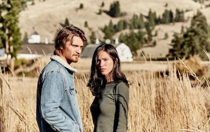 Yellowstone, ecco dove vedere la serie tv