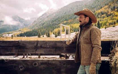 Kevin Costner, 5 film del protagonista di Yellowstone