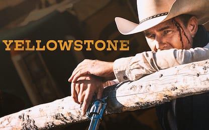 Yellowstone, la trama della serie tv