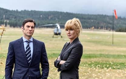 Yellowstone, il cast della nuova serie tv western
