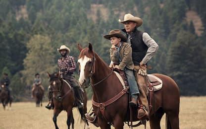 Yellowstone, la recensione del primo episodio