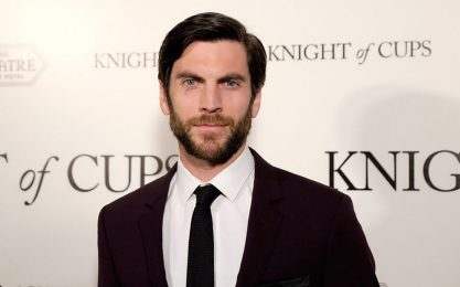 Yellowstone, il cast: le foto più belle di Wes Bentley