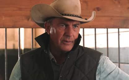 Yellowstone, le anticipazioni degli episodi 2 e 3