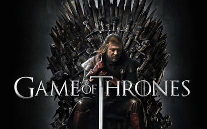 #iorestoacasa con Il Trono di Spade