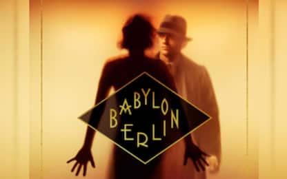 Babylon Berlin 3: 5 motivi per cui vedere la serie tv