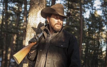 Yellowstone, episodi 6 e 7. FOTO