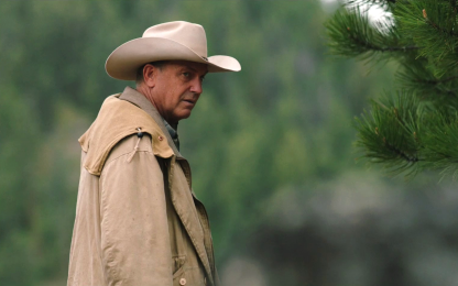 Yellowstone, la recensione del finale di stagione