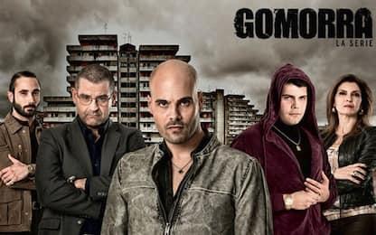 Gomorra: ecco dove vedere le 4 stagioni della serie tv