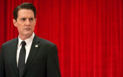 Dove vedere Twin Peaks anche in streaming