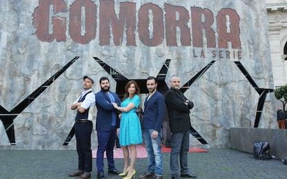 Gomorra, il cast ieri e oggi: come sono cambiati gli attori