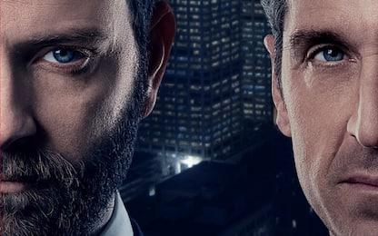 Diavoli, lo speciale della serie tv: Dempsey vs Borghi VIDEO