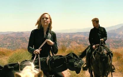 Westworld 3, la recensione dell'episodio 7